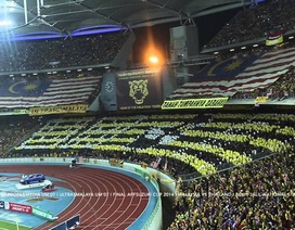 Vì sao các sân bóng ở Malaysia luôn là nỗi ám ảnh cho các đội khách?