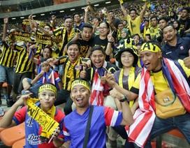 Tổng thư ký LĐBĐ Malaysia kêu gọi cổ động viên cư xử đẹp
