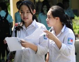 Bí quyết ôn thi đạt điểm cao vào lớp 10 THPT Hà Nội