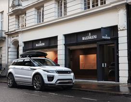 Ưu đãi hấp dẫn khi mua xe Range Rover Evoque và Discovery Sport chơi Tết
