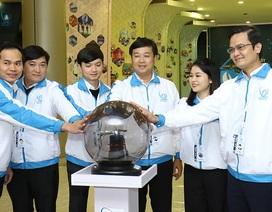 Khai mạc Đại hội toàn quốc Hội Sinh viên Việt Nam lần thứ 10