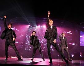 Ca sĩ Việt và cơ hội trở thành… thần tượng K-pop