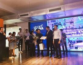 """Startup Việt Putatu tăng trưởng """"thần tốc"""" 400%/tháng sau 1 năm hoạt động"""