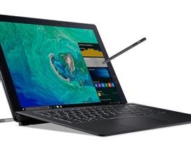 Laptop cho doanh nhân Switch 7 – Black Edition & Swift 5 – Air Edition chính thức ra mắt tại Việt Nam