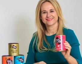 Bà mẹ hai con kiếm hơn 92 tỷ đồng một năm nhờ bán trà