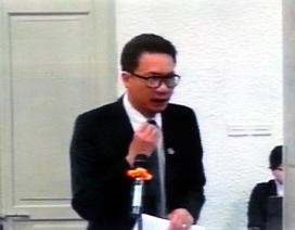 Luật sư lập luận Trịnh Xuân Thanh không phạm tội cố ý làm trái...