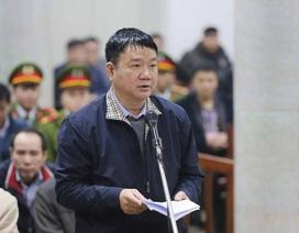 Toàn cảnh 10 ngày xét xử ông Đinh La Thăng và các đồng phạm