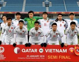 Trận chung kết U23 Việt Nam và U23 Uzbekistan trước nguy cơ bị hoãn