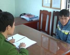 Bắt đối tượng tổ chức đưa người đi lao động trái phép tại Trung Quốc