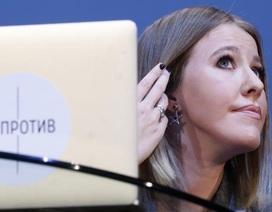 Lộ diện 8 ứng viên cuối cùng chạy đua vào Điện Kremlin