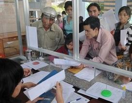 3 tháng đầu năm: Gần 200.000 người nộp hồ sơ đăng ký thất nghiệp