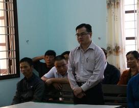 Nguyên Phó Viện trưởng VKSND lãnh 7 tháng tù vì nhận hối lộ
