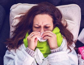 5 điều cần biết về mùa cúm năm nay