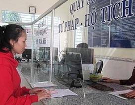 Nhiều địa phương đề nghị kết nối dữ liệu hộ tịch