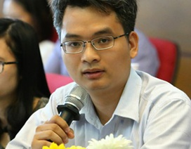 Giáo sư trẻ nhất Việt Nam năm 2017 là Phạm Hoàng Hiệp 36 tuổi