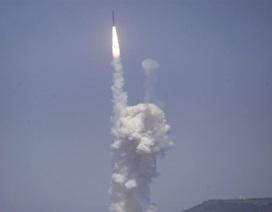 Mỹ thử nghiệm bắn hạ tên lửa thất bại giữa lúc căng thẳng với Triều Tiên