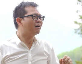 NSND Trung Hiếu bất ngờ tiết lộ về thời gian cưới vợ