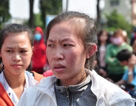 """Giám đốc người Hàn """"lặng lẽ"""" về nước, gần 2.000 công nhân mất Tết"""