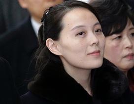 """Quyền lực đáng gờm của """"Ivanka Triều Tiên"""""""