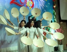 Cộng đồng người Việt tại Myanmar đón Tết đầm ấm