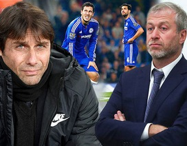 Vì sao Chelsea khủng hoảng trầm trọng?