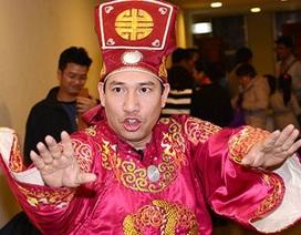 """Vì sao """"Táo Kinh tế"""" Quang Thắng không thích Tết?"""