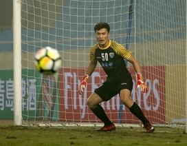 Bùi Tiến Dũng bắt chính, FLC Thanh Hoá thắng trận ra quân ở AFC Cup