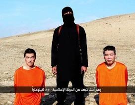 SDF bắt sống 2 phiến quân IS người Anh chuyên hành quyết dã man các con tin