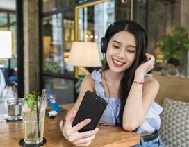 Huawei nova 2i được bổ sung tính năng mở khóa bằng khuôn mặt