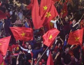 U23 Việt Nam tạo ra kỷ lục ở trận chung kết U23 châu Á
