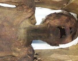 Sự thật kinh ngạc về xác ướp la hét ở Ai Cập