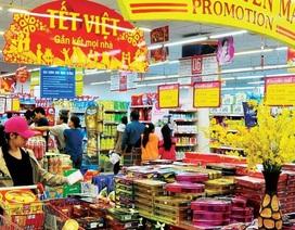 Bộ Công Thương: Không xuất hiện tình trạng tăng giá đột biến dịp Tết