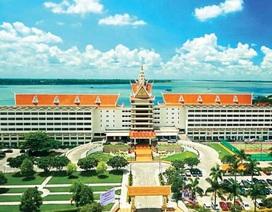Campuchia lại định xây tòa nhà 133 tầng, cao thứ 4 thế giới