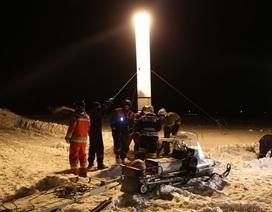 Chuyên gia phát hiện điểm bất thường trong vụ rơi máy bay Nga