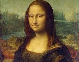 Ai vẽ bức tranh Mona Lisa?