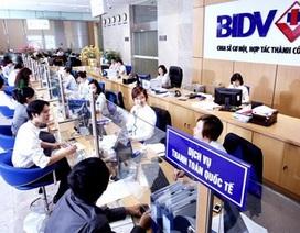 BIDV rao bán khoản nợ hơn 2.200 tỷ đồng của Thuận Thảo Nam Sài Gòn
