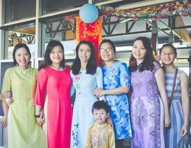 Ấm áp hương vị Tết cổ truyền của cộng đồng người Việt tại Australia