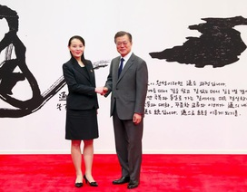 """""""Huy chương vàng"""" ngoại giao vô giá của Triều Tiên tại Thế vận hội"""