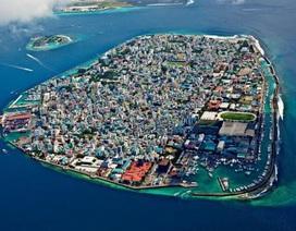 Trung Quốc đã làm gì ở Maldives