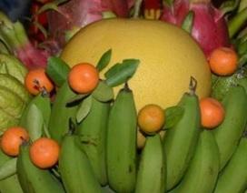 Mâm ngũ quả ngày Tết: Ý nghĩa của từng loại quả mà không phải ai cũng biết