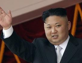 Ông Kim Jong-un nói muốn giữ quan hệ nồng ấm với Hàn Quốc