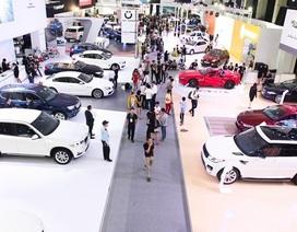 """Sau siết ô tô nhập, Bộ Công Thương dự báo ô tô nội sẽ bán """"chạy"""" hơn"""