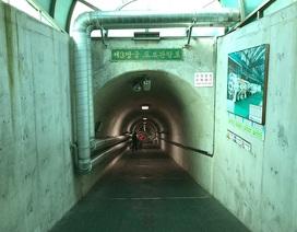 Nơi nguy hiểm nhất trên bán đảo Triều Tiên qua góc ảnh mới