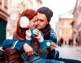 Sẽ có lúc tình yêu đích thực được chẩn đoán bằng… xét nghiệm?