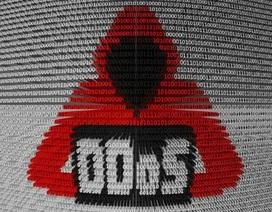 Vượt Hồng Kông, Việt Nam lọt quốc gia bị tấn công DDos nhiều nhất