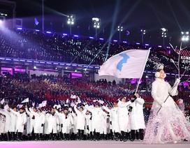 """Để Triều Tiên """"gật đầu"""" dự Thế vận hội, các nước đã tốn sức thế nào?"""