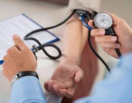7 việc có thể làm ngay để giảm nguy cơ huyết áp cao