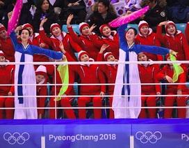 """Những cô gái Triều Tiên """"lạc nhịp"""" giữa Hàn Quốc"""