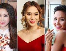Nghệ sĩ Việt chúc Xuân Mậu Tuất đến độc giả Dân trí