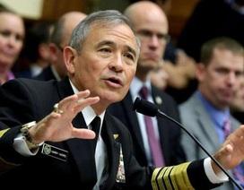 """Mỹ """"tố"""" Trung Quốc xây 7 căn cứ quân sự mới ở Biển Đông"""